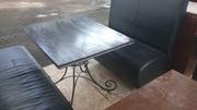 Продажа бу столов,  стульев,  кресел и диванов.