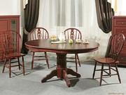 Комплект  обеденный  стол и стулья,  вместе дешевле!!!